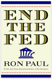 Money Power Truth Movement End the Fed